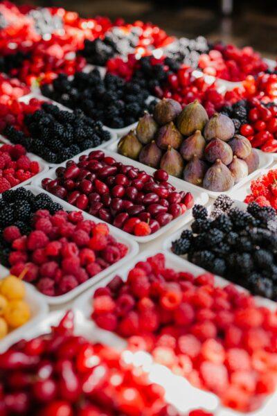 3.ผงผลไม้